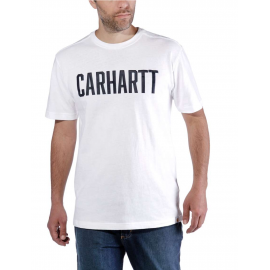 T shirt Carhartt MADDOCK