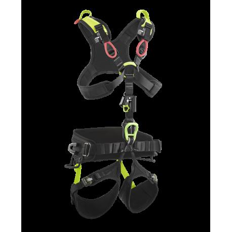 Harnais de maintien et de suspension VECTOR X ultra modulable