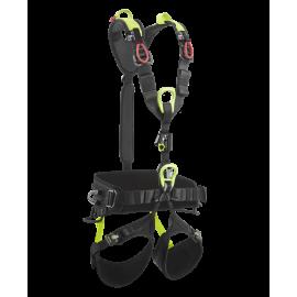Harnais de maintien et de suspension VECTOR Y ultra modulable - EDELRID®