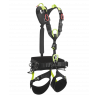 Harnais de maintien et de suspension VECTOR Y ultra modulable - EDELRID®