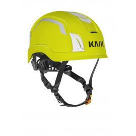 Casque de sécurité ZENITH X HI-VIZ EN397/EN50365