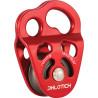 PHLOTICH pulley - ISC