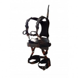 HARNESS FOR CONFINED SPACES