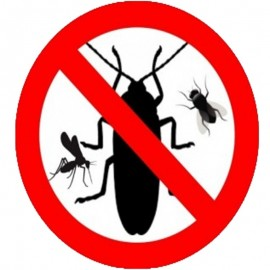 DISPOSITIFS ANTI-INSECTES