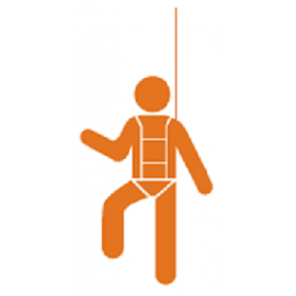 Protection contre les chutes