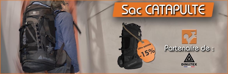 sac catapulte